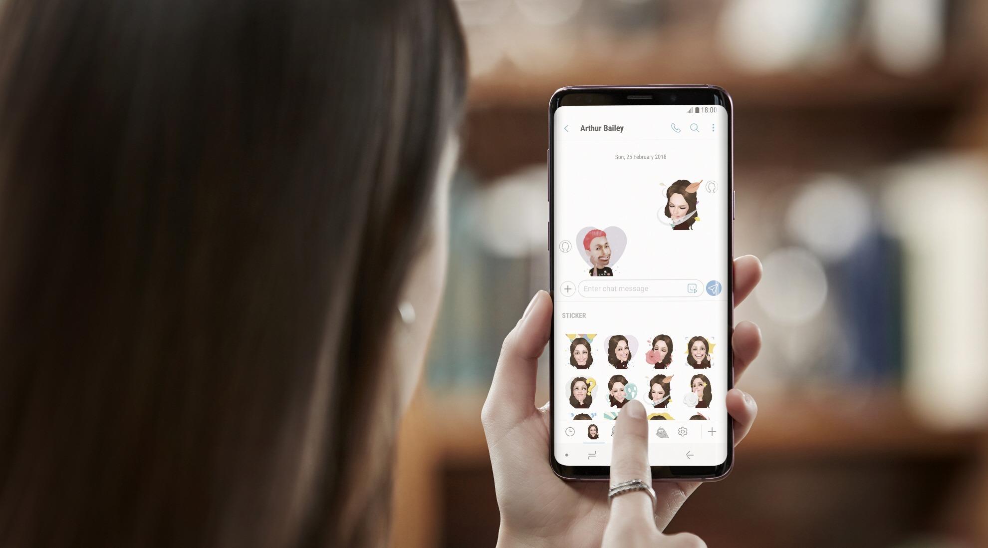 Galaxy S9. - افشا اطلاعات جدید از گوشی Galaxy S9