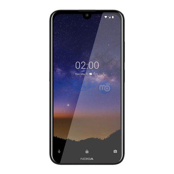 nokia 2.2 02 600x600 - گوشی موبایل نوکیا 2.2 ظرفیت 16 گیگابایت