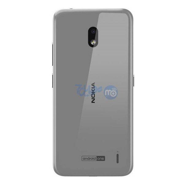 nokia 2.2 05 600x600 - گوشی موبایل نوکیا 2.2 ظرفیت 16 گیگابایت