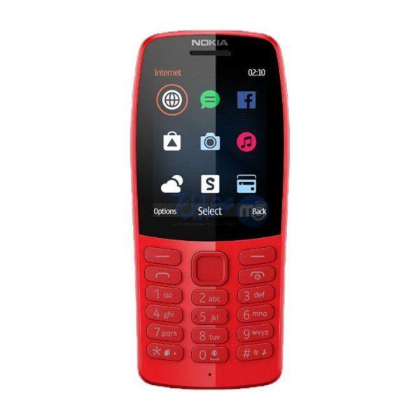 گوشی موبایل نوکیا 210