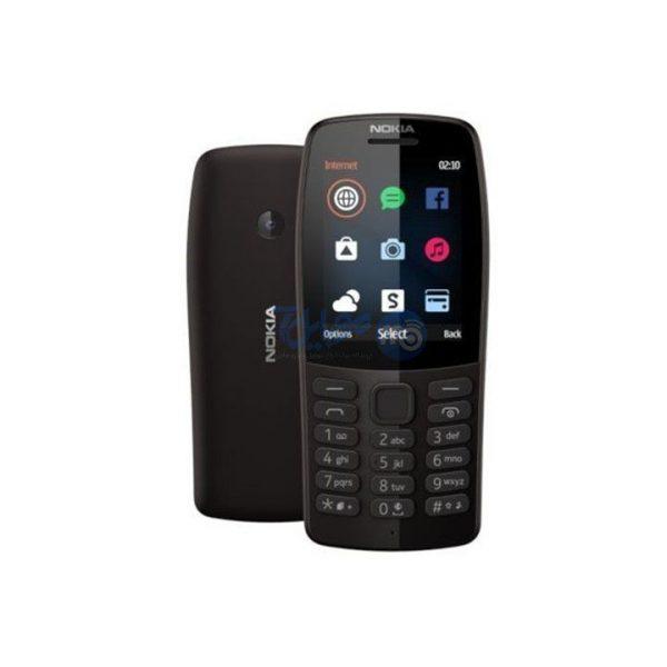 گوشی موبایل نوکیا ۲۱۰