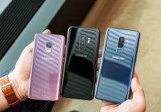 سامسونگ مدل Galaxy S9 Plus1