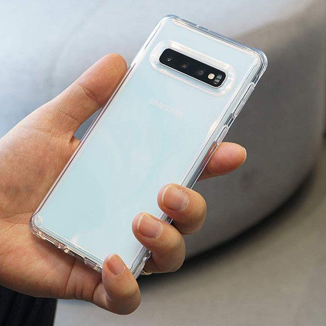 سامسونگ Galaxy S10 Plus4 - بررسی گوشی موبایل Galaxy note 10 plus