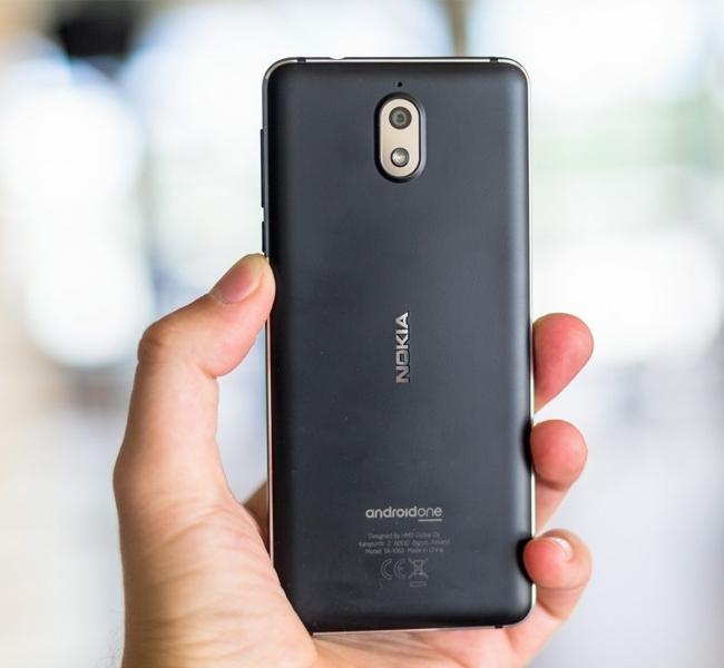 نوکیا 3.1 پلاس. - بررسی خصوصیات گوشی نوکیا 3.1 پلاس