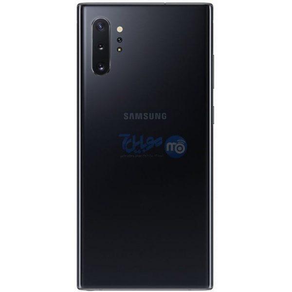 سامسونگ مدل Galaxy Note 10 Plus 5G با ظرفیت ۵۱۲ گیگابایت