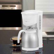 قهوه جوش فلاسکی ۳۳۲۷ clactronic
