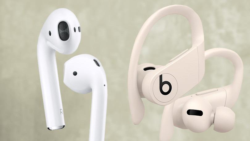 Apple AirPods 2 Headphonesئ - خصوصیات باور نکردنی Apple AirPods 2 Headphones