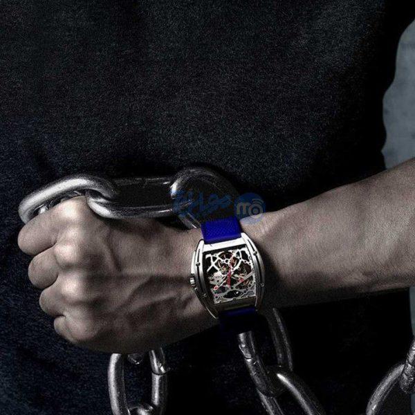 ساعت هوشمند شیائومی مدل MI CIGA Z