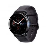 Slide1 185x185 - ساعت هوشمند سامسونگ مدل Galaxy Watch Active 2 blk/sil