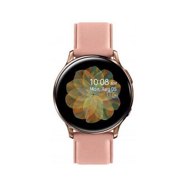 ساعت هوشمند سامسونگ مدل Galaxy Watch Active 2 blk/sil