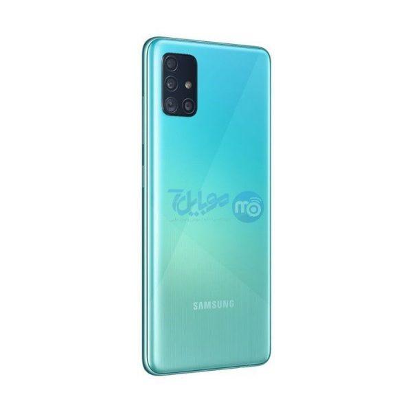 سامسونگ مدل Galaxy A51