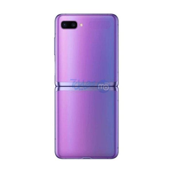 گوشی موبایل سامسونگ مدل Galaxy Z Flip