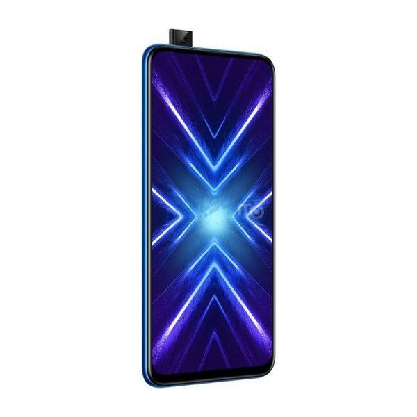 گوشی موبایل هوآوی مدل Honor 9X ظرفیت ۱۲۸ گیگابایت