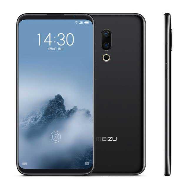 شیائومی Meizu 6T. - گوشی شیائومی Meizu 6T تلفن هوشمندی اقتصادی