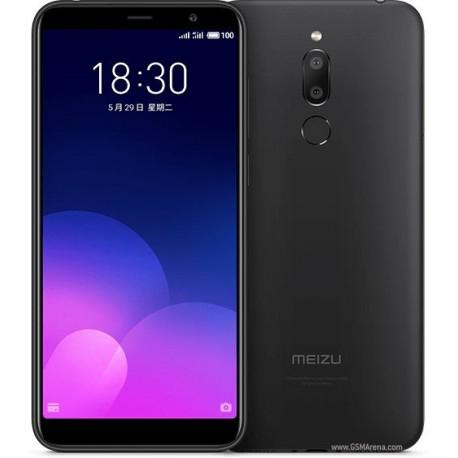 شیائومی Meizu 6T - گوشی شیائومی Meizu 6T تلفن هوشمندی اقتصادی