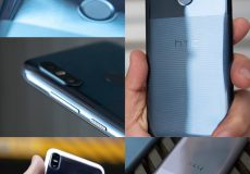 گوشی های HTC u12 life.