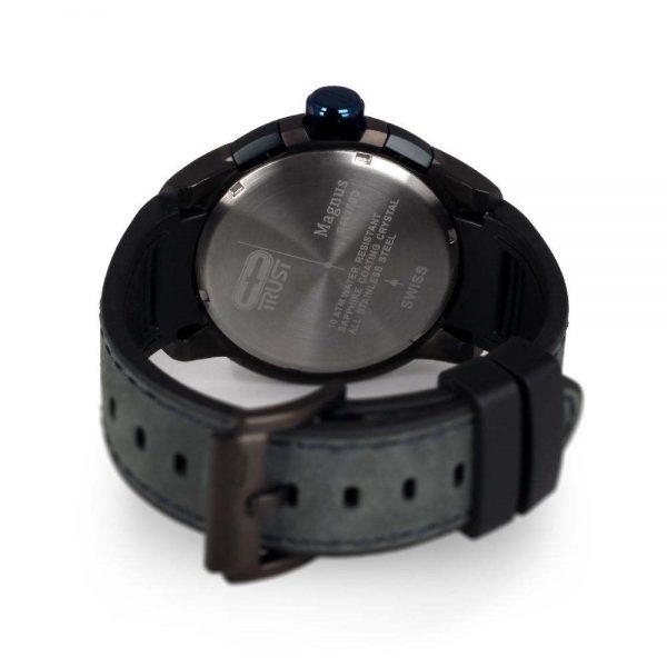 ساعت مچی اورجینال تراست مدل G482FSD