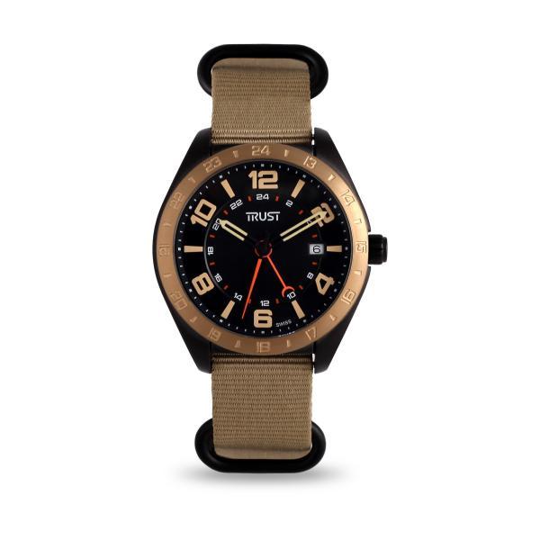 ساعت مچی اورجینال تراست مدل G490IVD