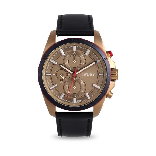 ساعت مچی اورجینال تراست مدل G491IVL