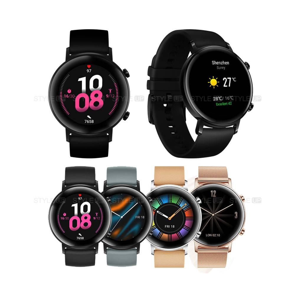 هوشمند هوآوی مدل HUAWEI WATCH GT 2 - بررسی ساعت هوشمند هوآوی مدل HUAWEI WATCH GT 2