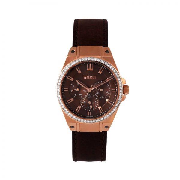 ساعت مچی اورجینال تراست مدل G500CUE