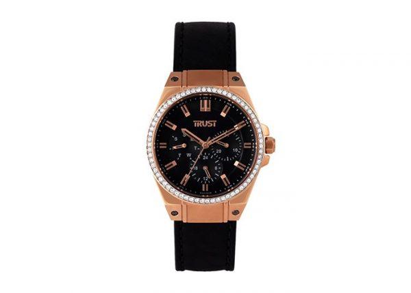 ساعت مچی اورجینال تراست مدل G500CVD