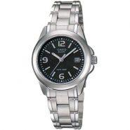 ساعت مچی اورجینال کاسیو مدل LTP-1215A-1ADF
