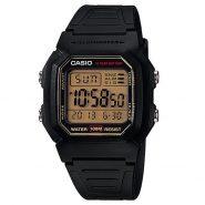 ساعت مچی اورجینال کاسیو مدل W-800HG-9AVDF