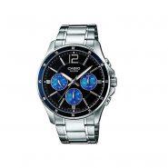 ساعت مچی اورجینال کاسیو مدل MTP-1374D-2AVDF