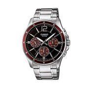 ساعت مچی اورجینال کاسیو مدل MTP-1374D-5AVDF