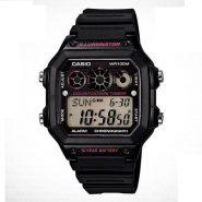 ساعت مچی اورجینال کاسیو مدل AE-1300WH-1A2VDF