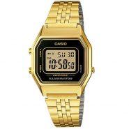ساعت مچی اورجینال کاسیو مدل LA680WGA-1DF