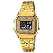 ساعت مچی اورجینال کاسیو مدل LA680WGA-9BDF