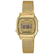 ساعت مچی اورجینال کاسیو مدل LA670WEMY-9DF
