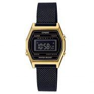 ساعت مچی اورجینال کاسیو مدل LA690WEMB-1BDF