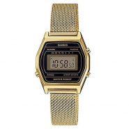 ساعت مچی اورجینال کاسیو مدل LA690WEMY-1DF