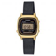 ساعت مچی اورجینال کاسیو مدل LA670WEMB-1DF