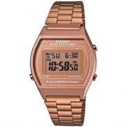 ساعت مچی اورجینال کاسیو مدل B640WC-5ADF