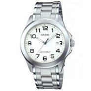 ساعت مچی اورجینال کاسیو مدل LTP-1215A-7B2DF