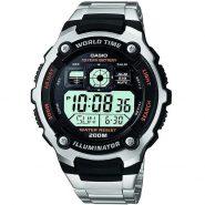ساعت مچی اورجینال کاسیو مدل AE-2000WD-1AVDF