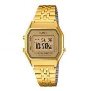 ساعت مچی اورجینال کاسیو مدل LA680WGA-9DF