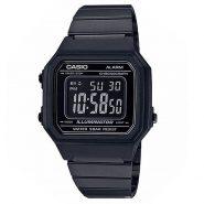 ساعت مچی اورجینال کاسیو مدل B650WB-1BDF