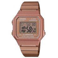 ساعت مچی اورجینال کاسیو مدل B650WC-5ADF
