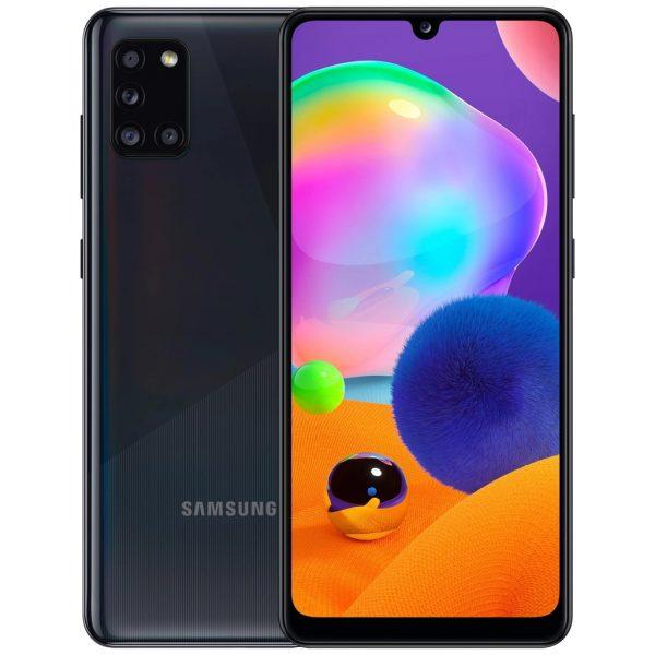 گوشی موبایل سامسونگ مدل Galaxy A31 ظرفیت ۱۲۸ گیگابایت