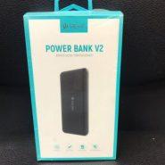 پاور بانک (f1) DEVIA 10,000 V2