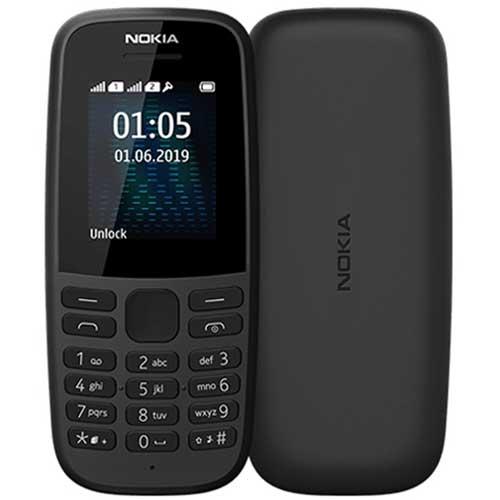 گوشی موبایل نوکیا ۱۰۵