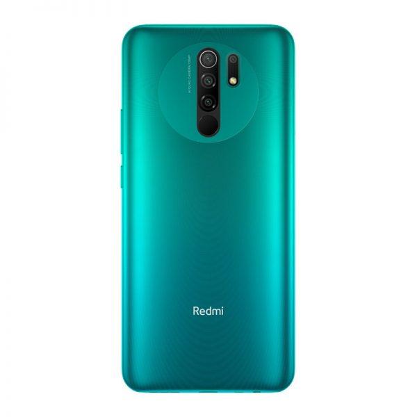 گوشی شیائومی مدل Redmi 9 ظرفیت ۳۲ گیگابایت رم ۳(رام و پک گلوبال)