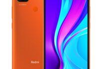 گوشی موبایل شیائومی مدل Redmi