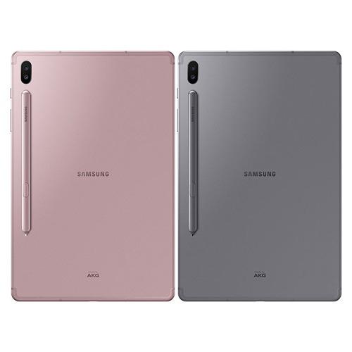 تبلت سامسونگ مدل Galaxy Tab S6 SM-T865 ظرفیت ۱۲۸ گیگابایت