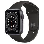 ساعت هوشمند اپل واچ مدل ۴۴mm Series 6 Aluminum